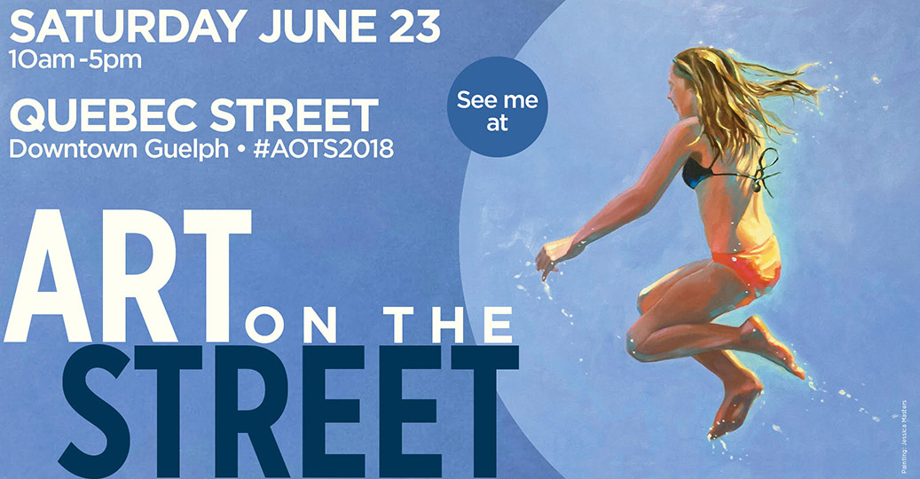 16th Annual Art on the Street
